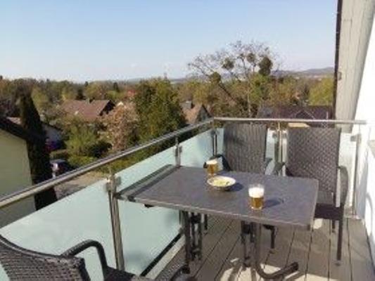 Freiers Ferienwohnung, Dachgeschoss - Goslar