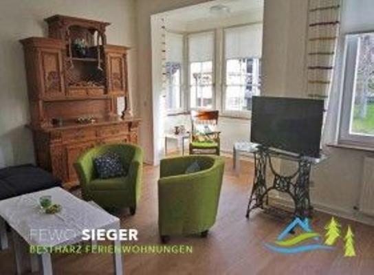 Ferienwohnung Siegers - Bad Harzburg