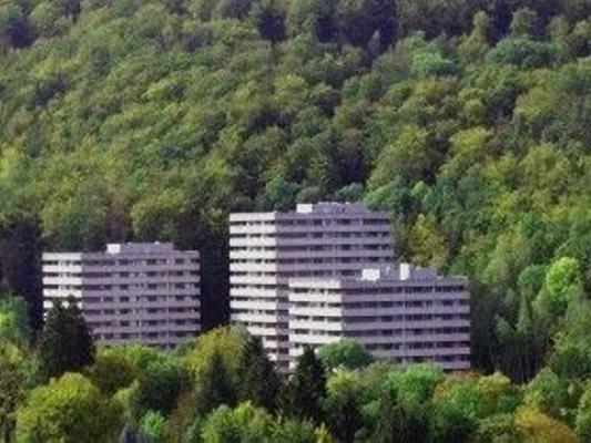 Ferienappartement Rottannen 3 - Bad Harzburg