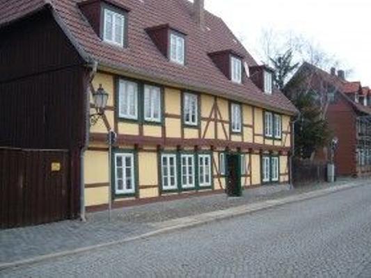 Juttas Ferienwohnung , Wohnung 4 - Wernigerode