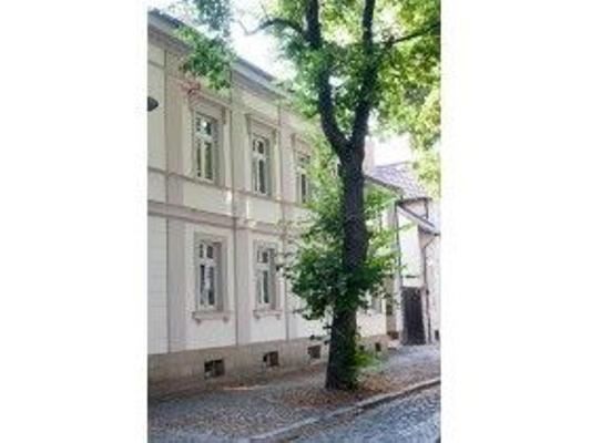 Wohnen im Denkmal - Quedlinburg