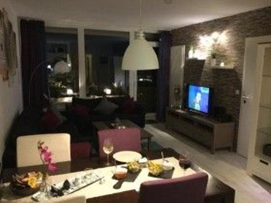 App. 587 mit Schwimmbad im Hotel Panoramic - Hohegeiß