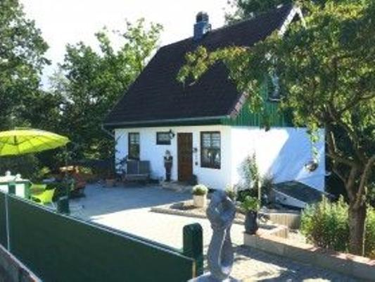 Ferienhaus Casa Carlotta - Wolfshagen