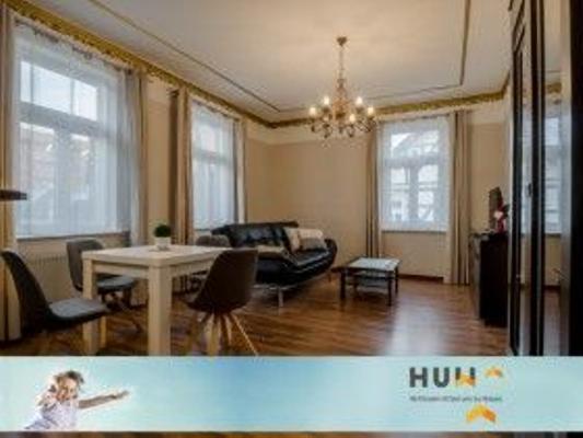 Stilvolles Familien Apartment in Wernigerode - Wernigerode
