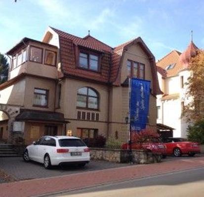 Ferienwohnung Baars - Bad Sachsa