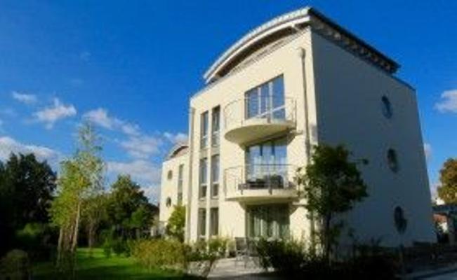 Monopol Apartments - Penthouse - Wernigerode