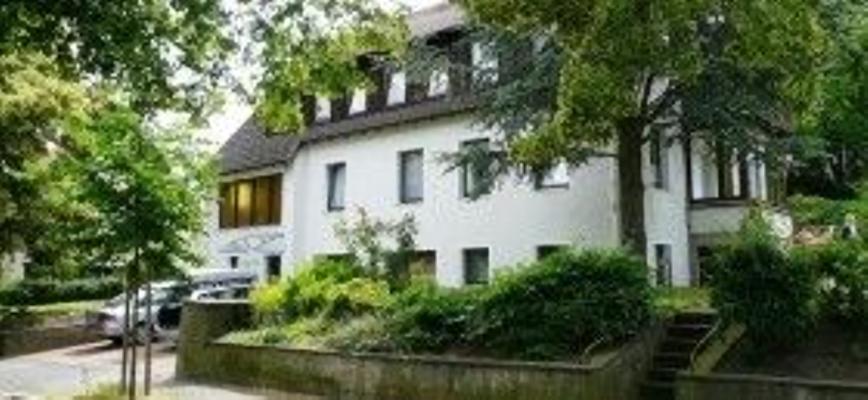 Haus Herfurth, 2-Zim.-Wohnung 2 - Bad Harzburg