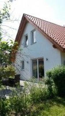 Ferienhaus Jana - Wernigerode