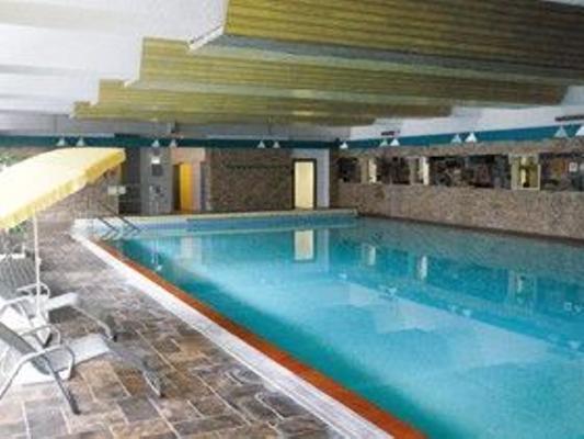 Harzfrische Burgbergblick - W-LAN, Schwimmbad, Sauna - Bad Harzburg