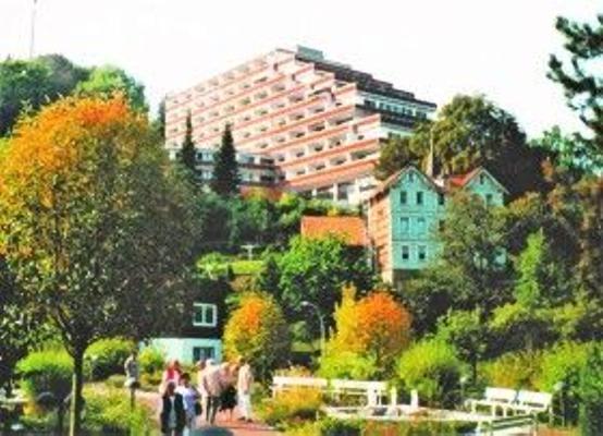 Ferienwohnung Tannenblick - Bad Grund