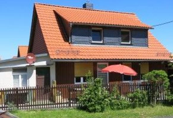 Ferienhaus am Schäferberg - Wernigerode