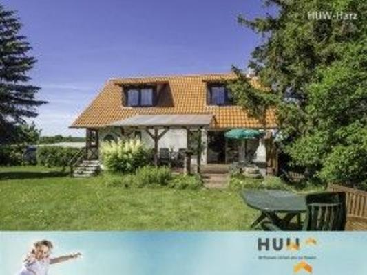 Idyllisches Ferienhaus bei Wernigerode - Wernigerode