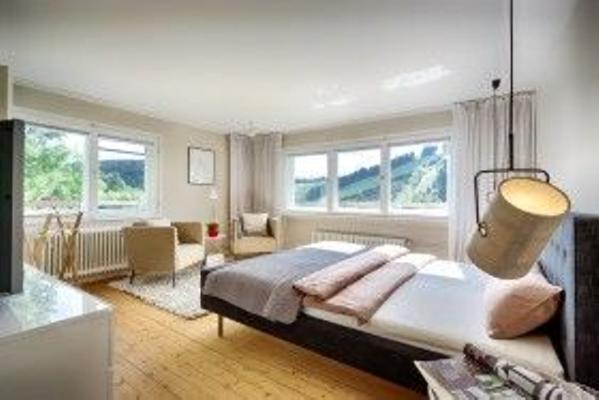 Haus Nikolaus - Wohnung EG - St. Andreasberg
