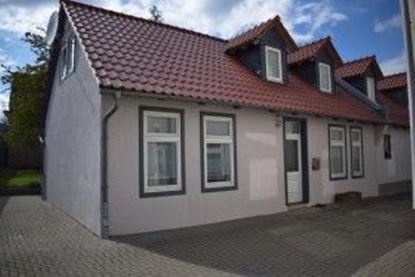 Ferienhaus am Festplatz - Blankenburg