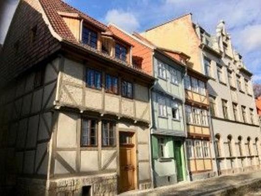 KONVENT 15 - Quedlinburg