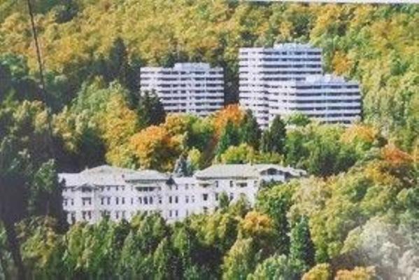 Pension am Kurhaus - Bad Harzburg
