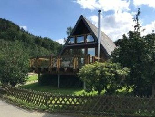 Haus Pia - Langelsheim