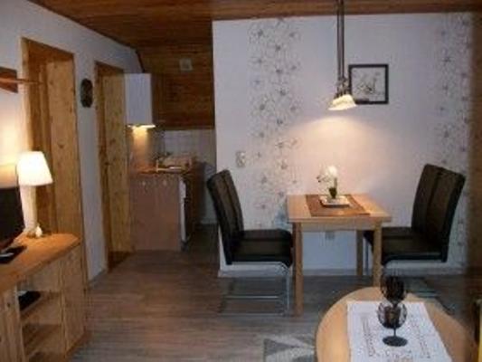 Haus Walpurga, Wohnung 2 - Schierke