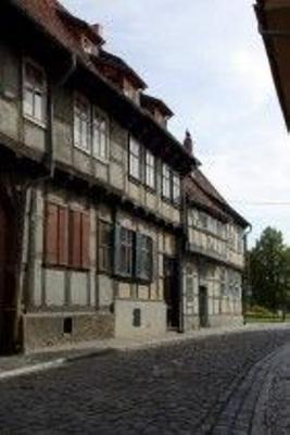 Ferienwohnung Altstadt, Word5  - Quedlinburg