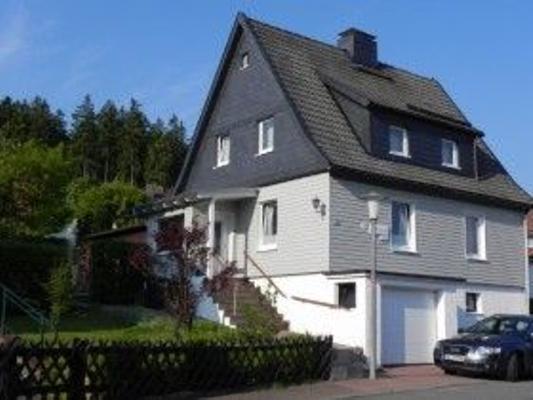 Haus Kambach - Braunlage