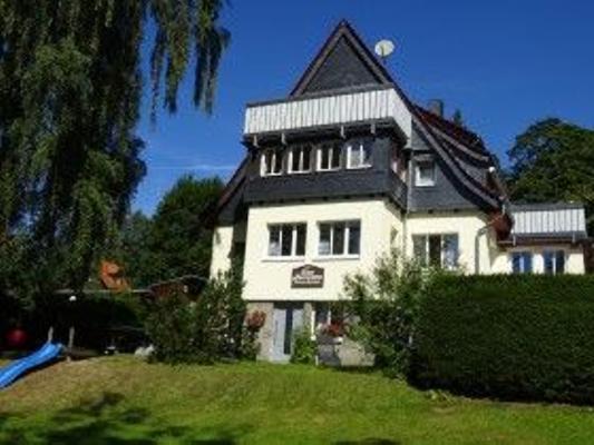 Haus Harzsonne,  Ferienwohnung 1 - Elend