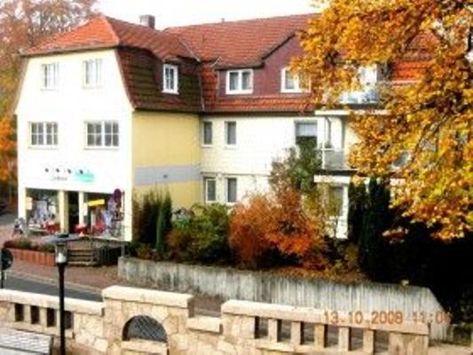 HAUS RITA , Wohnung 1 - Bad Sachsa