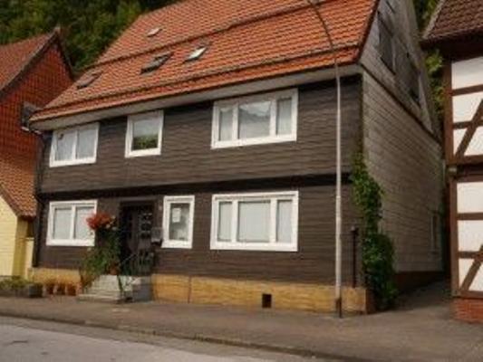 Gästehaus von Daak, Ferienwohnung - Bad Grund