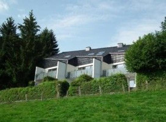 Ferienhaus Waldblick - Fewo 3 Schlafz. - Bad Wünnenberg