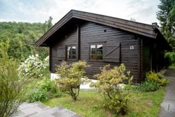 Schwedenhaus Lünnemann Lönn 15 - Willingen