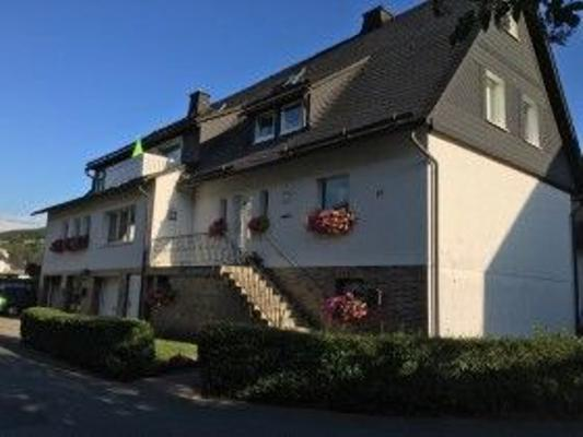 Ferienwohnung Haus Weinbergs - Winterberg-Züschen