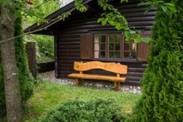 Schwedenhaus Lünnemann Lönn 30 - Willingen