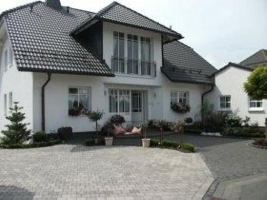 An den Linden - Metzmacher - Winterberg
