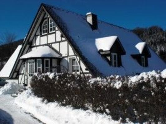 Ferienwohnung Menke in Winterberg - Winterberg