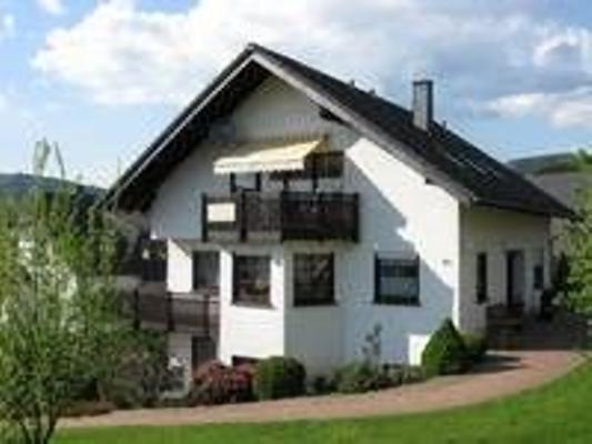 Ferienwohnungen Karin Hanfland, Whg. 2 - Olsberg