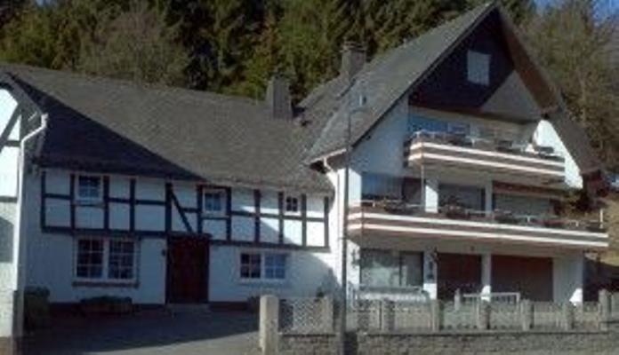 Zur alten Schmiede - Eslohe