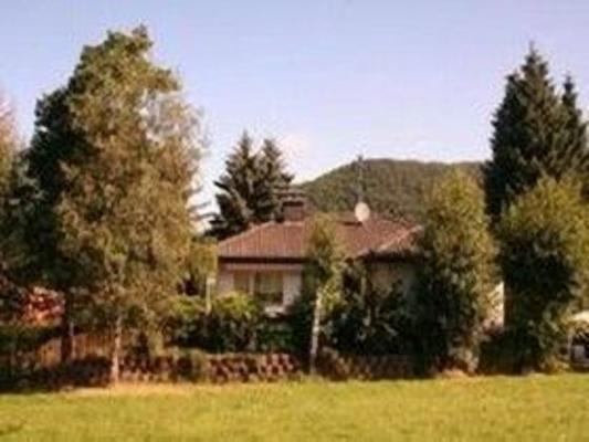 Sauerland Ferienwohnung: Villa Markus Die Haustierfreundliche