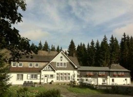 Ferienhaus Schneider Winterberg - Winterberg