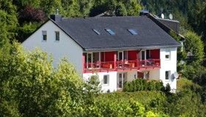 Ferienwohnung Bergblick im Haus Weitblick - Willingen