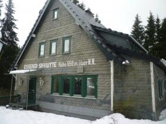 Essener Skihütte - Willingen
