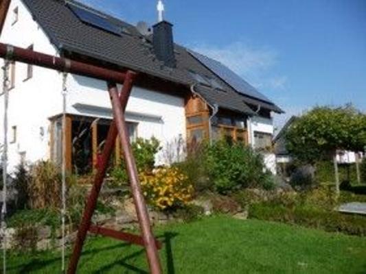 Ferienwohnung Quinkert  - 4 Sterne - - Schmallenberg-Eslohe