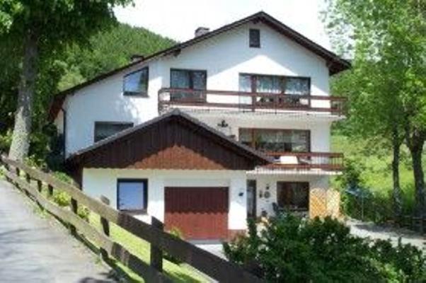 C.K.Schulte Ferienwohnung - Schmallenberg-Westfeld