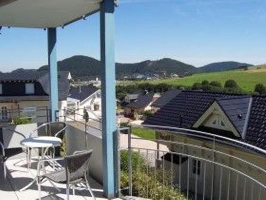 Wiethegers Ferienwohnungen Gästehaus Hoppecketal - Willingen