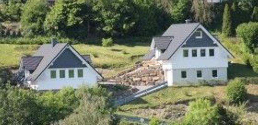 Ferienhaus Landlust - Bad Berleburg