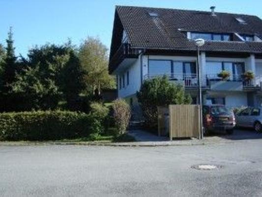 Appartement Eline - Winterberg