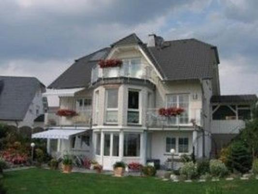 Ferienwohnung Haus am Dumel - Winterberg