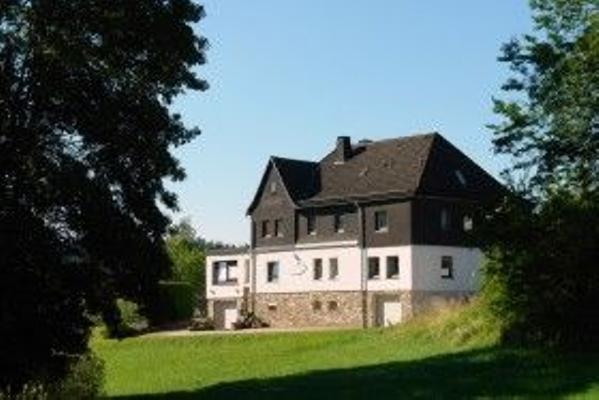 Haus Hesseberg - Medebach