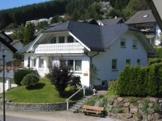 Ferienwohnung Gastreich im Tal Vital - Schmallenberg