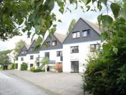 Ferien Apart Wohnungen Haarhoff, Studio 1 - Warstein