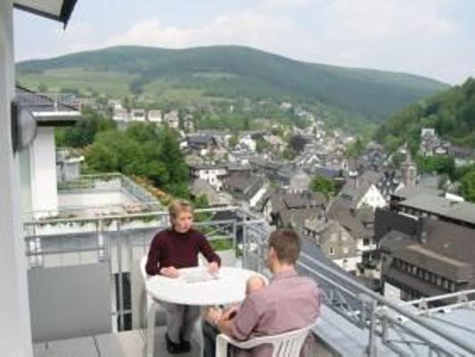 Residenz Mühlenberg 39 - Willingen