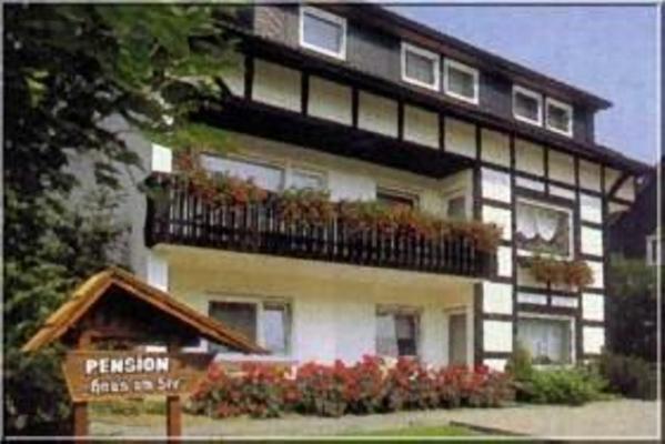 Haus am See,  Ferienwohnung - Winterberg